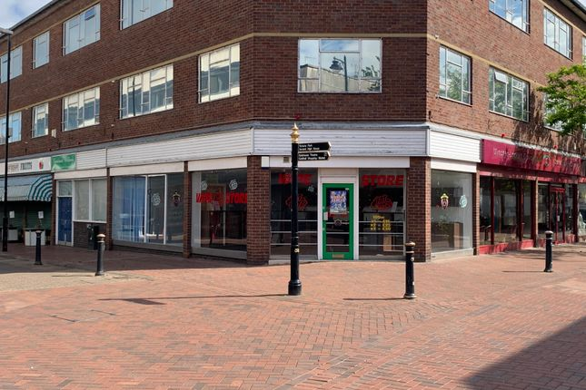 Thumbnail Retail premises to let in Stafford Street, Stafford