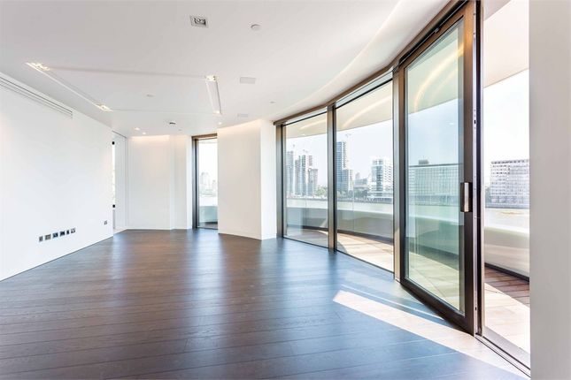 Thumbnail Flat to rent in Riverwalk East, 161 Millbank, Westminster