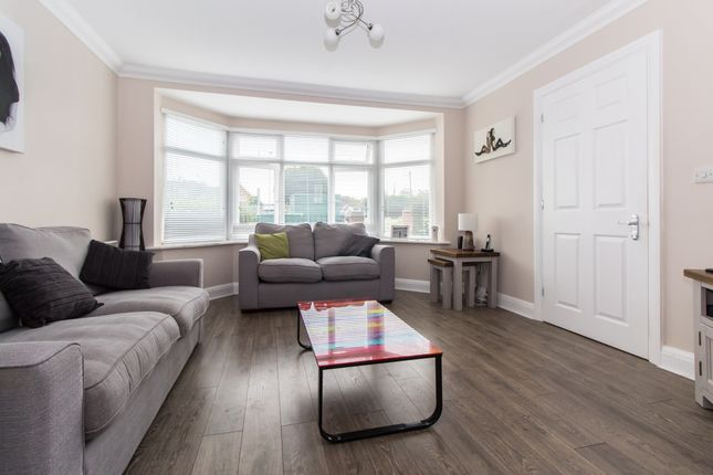 Thumbnail Flat for sale in Clare Road, Benfleet