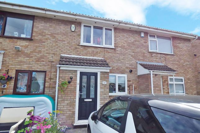 2 bed semi-detached house for sale in Taylor Road, Haydock, Saint Helens, Merseyside WA11