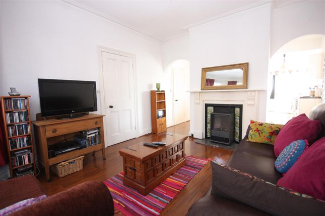 Thumbnail Semi-detached house for sale in Spring Avenue, Weymouth