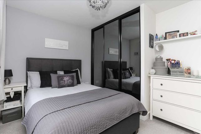 Bedroom 1 of Norman Edwards Close, Nether Whitacre, Coleshill, Birmingham B46