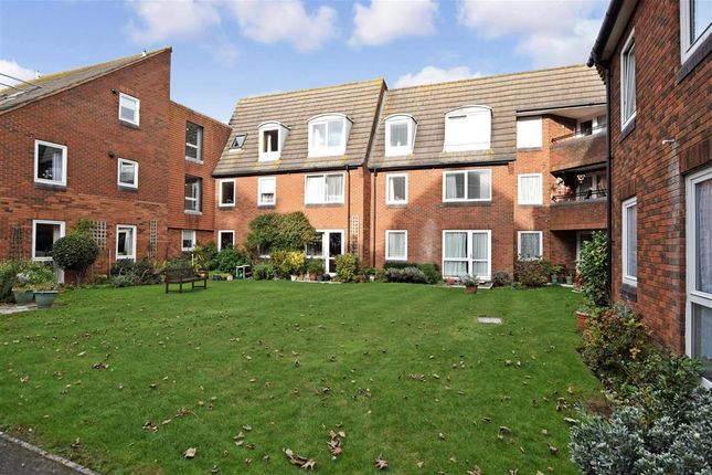 Communal Gardens of Sylvan Way, Bognor Regis, West Sussex PO21
