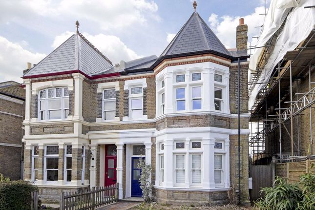 Thumbnail Property for sale in Sandycoombe Road, Twickenham