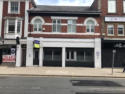 Thumbnail Retail premises to let in 181 High Street, Blackwood