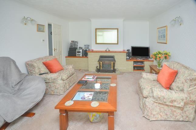 Lounge of Fir Tree Hill, Woodnesborough, Sandwich, Kent CT13