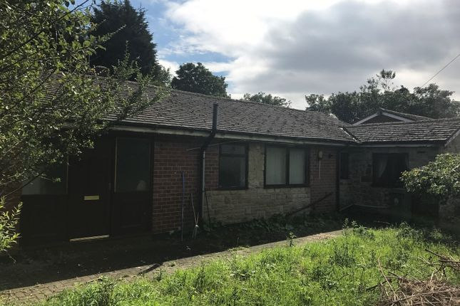Thumbnail Detached bungalow for sale in Greden, The Crescent, Coundon, Bishop Auckland, County Durham