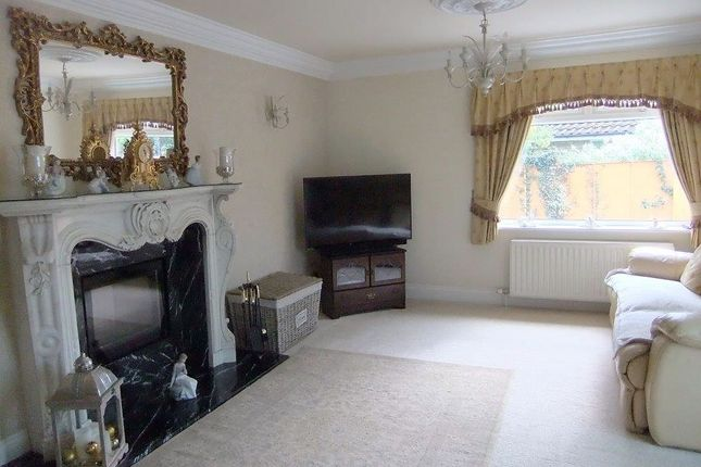 Thumbnail Detached house to rent in Cedar Drive, Thornton, Middlesbrough