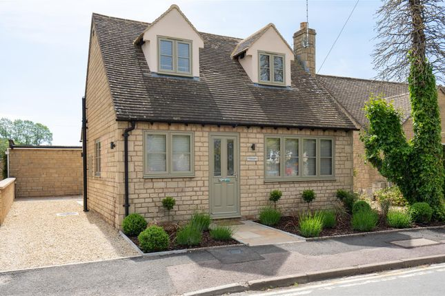 Thumbnail Detached house for sale in Letch Hill Drive, Bourton On The Water, Gloucestershire