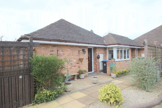 Thumbnail Property for sale in Avon Meadow Close, Stratford-Upon-Avon