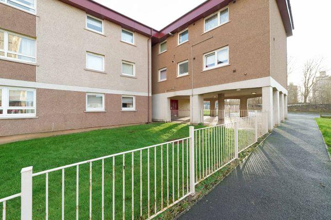Glen Court, Motherwell, North Lanarkshire ML1