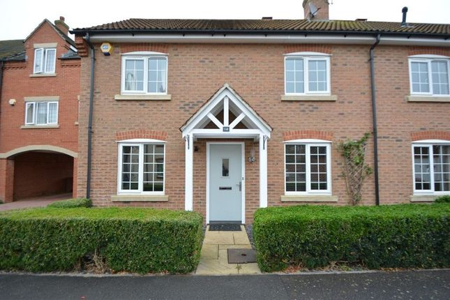 Thumbnail Property to rent in Bewick Place, Hampton Vale, Peterborough