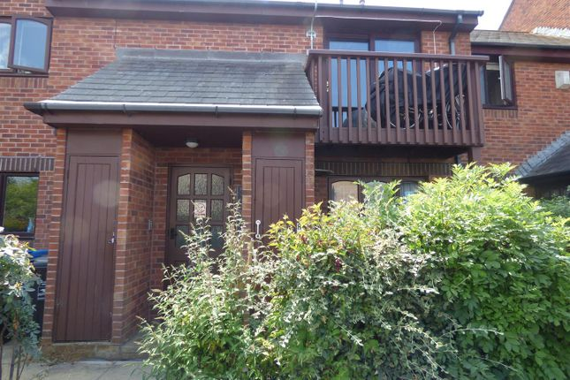 Thumbnail Flat for sale in Catalina Drive, Poole