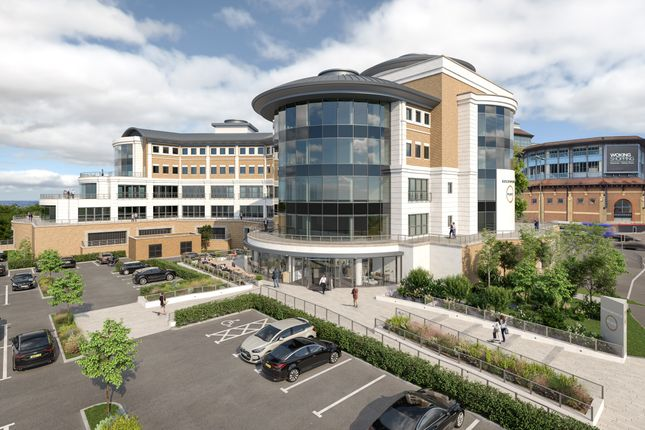 Thumbnail Office to let in Goldsworth Place, One Forge End, Woking