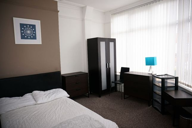 Room to rent in Sumner Road, Salford