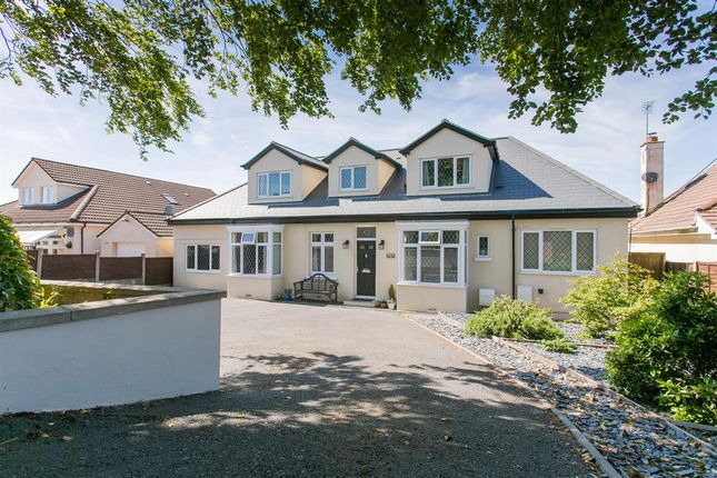 Thumbnail Detached house for sale in Down Road, Portishead, Bristol