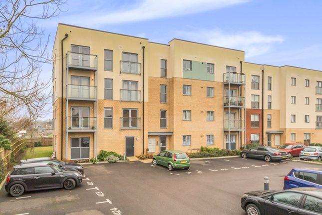 2 bed flat for sale in Fred Millard Court, Cuttys Lane, Stevenage