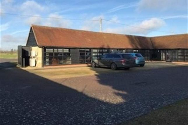 Thumbnail Land to let in Punches Barn, Holton
