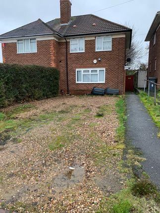 Napton Grove, Quinton, Birmingham B29
