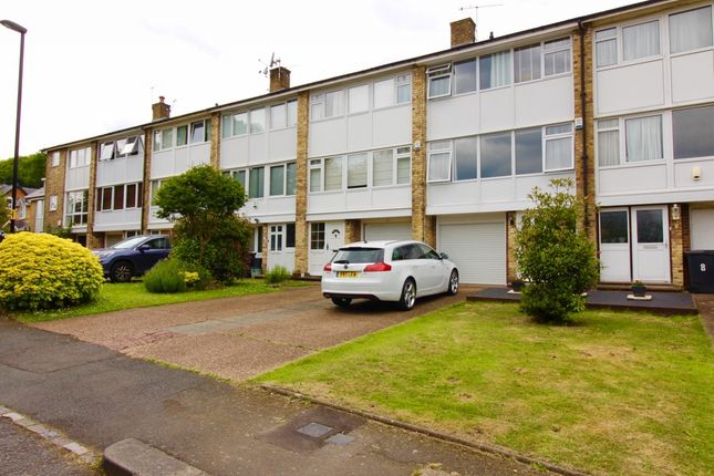 Thumbnail Terraced house for sale in Buckleigh Way, London, London