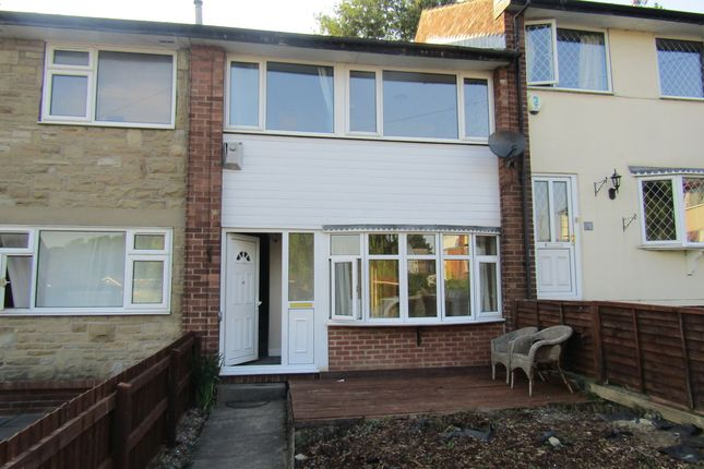 Thumbnail Town house to rent in Healey Drive, Ossett, Wakefield