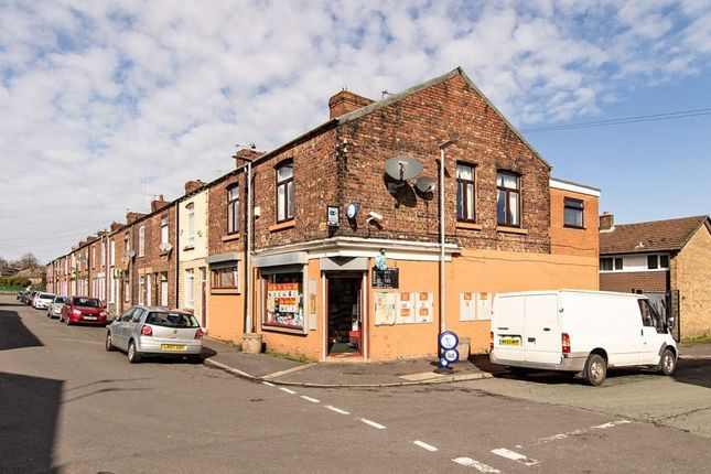 Thumbnail Retail premises for sale in Fir Street, St. Helens