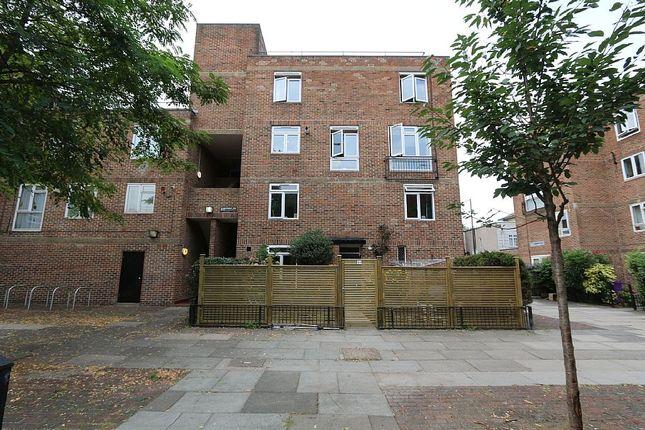 Thumbnail Maisonette for sale in Lampern Square, Bethnal Green, London