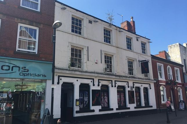 Thumbnail Pub/bar for sale in High Street, Long Eaton, Nottingham