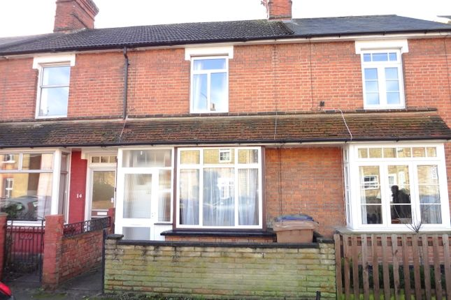 Thumbnail Cottage to rent in Vicarage Road, Ware