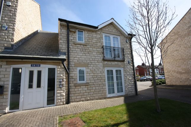 Thumbnail Flat to rent in Miners Mews, Pit Lane, Micklefield, Leeds