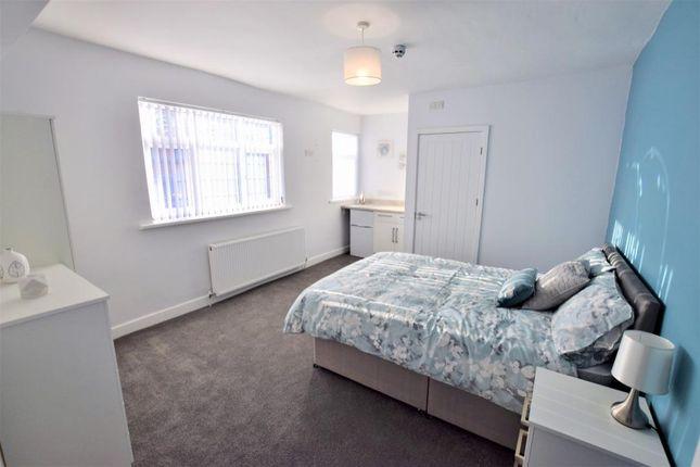 Studio to rent in Wheat Street, Nuneaton CV11