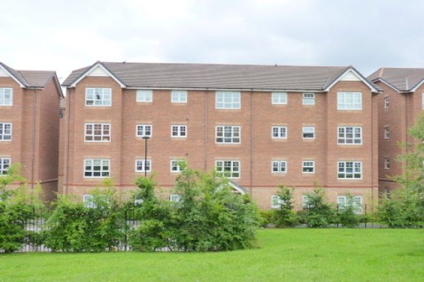 Thumbnail Flat to rent in Maxwell Court, Merlin Road, Birkenhead