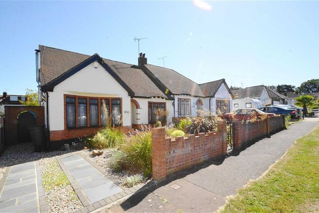 Thumbnail Property to rent in Ormonde Gardens, Leigh-On-Sea, Essex