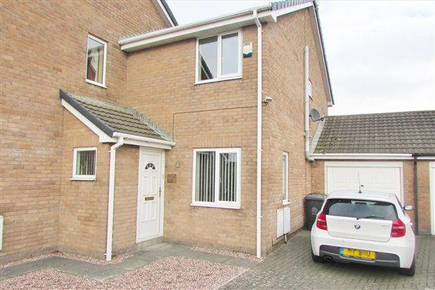 Thumbnail Property for sale in Ellwood Grove, Morecambe