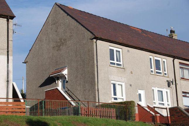 Thumbnail Flat to rent in Stafford Road, Greenock