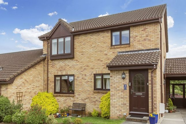 Thumbnail Property for sale in 2 Pattle Court, North Berwick