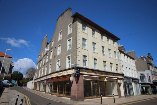 Thumbnail Flat for sale in High Street, Kirkcaldy