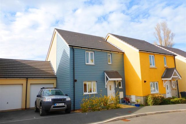 Thumbnail Property to rent in Pavilions Close, Brixham