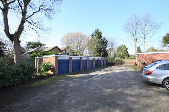 Garage of Waterford Road, Oxton, Wirral CH43