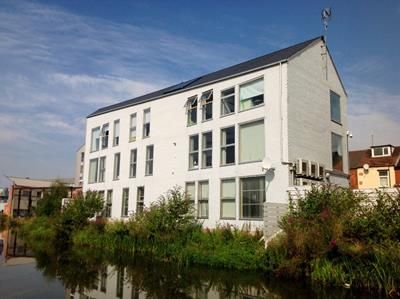 Thumbnail Office to let in First Floor, Sandy Lane, The Cable Yard, Electric Wharf, Coventry, West Midlands