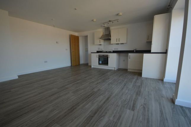 Thumbnail Flat to rent in Broadway, Peterborough