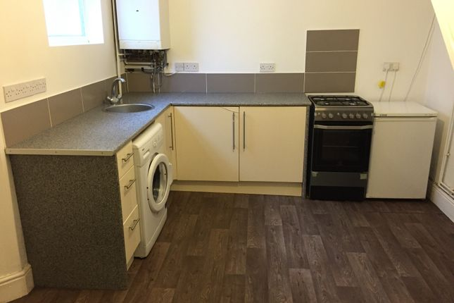 Thumbnail Property to rent in Wilberforce Road, Leicester