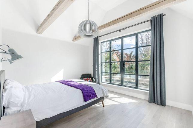 Thumbnail Detached house to rent in Copse Hill, West Wimbledon, London