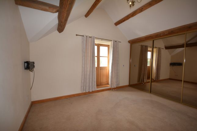 Bedroom 1 (Main) of Winterley House Barn, Crewe Road, Crewe CW1