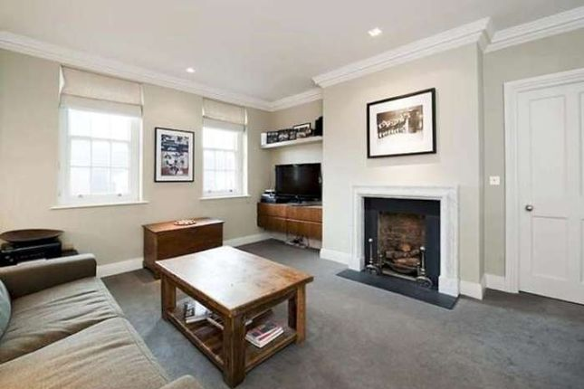 1 bed flat to rent in Mallord Street, Chelsea