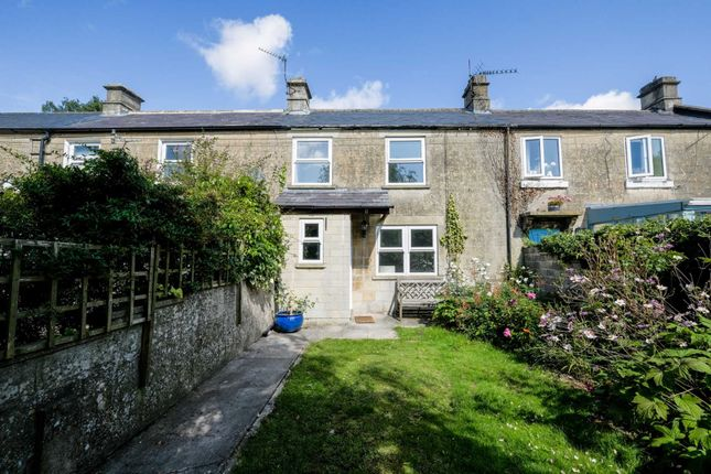 Thumbnail Flat to rent in 8 Green Cottages, Combe Down, Bath