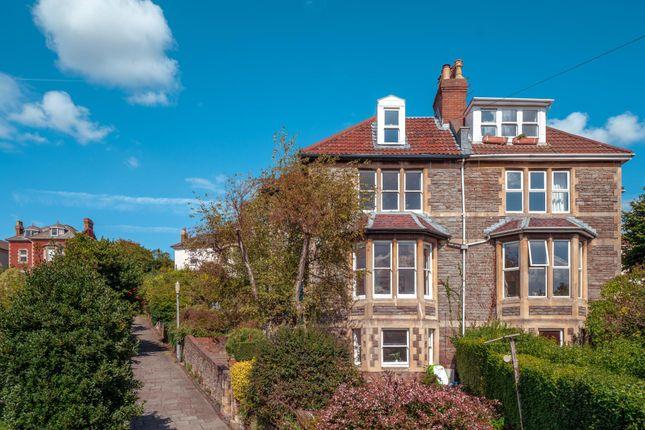 Thumbnail Property for sale in Purton Road, Bishopston, Bristol