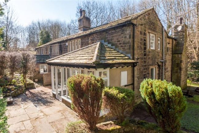 Thumbnail Semi-detached house for sale in Beck Bottom, Calverley