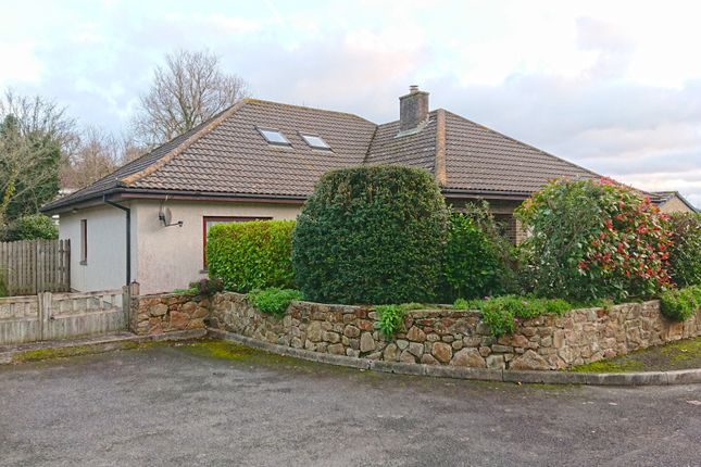 Thumbnail Detached house for sale in Ridgevale Close, Gulval
