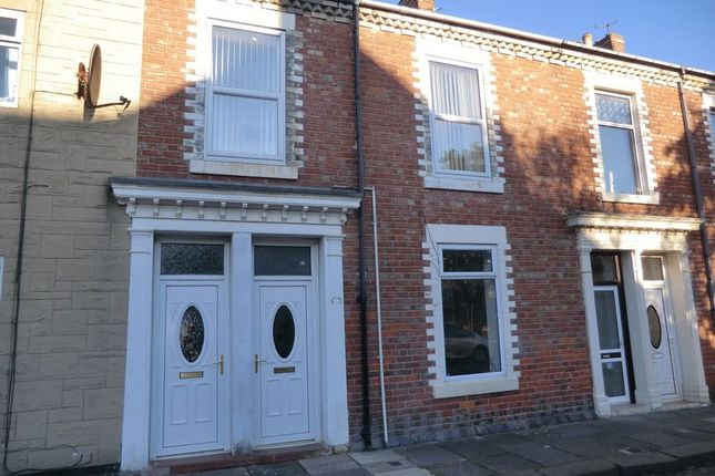 Thumbnail Flat for sale in Forster Street, Blyth